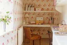 Home - Inspiration / by Deb Harris