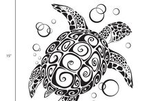 ~~~Sealife / by Laurie Mayhew