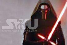 Star Wars: Episode 7 - The Force Awakens / by Steven Vanderville