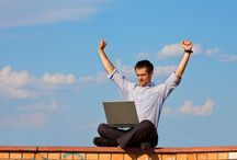 On-line success due to your PC