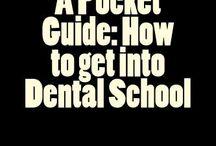 A dental career