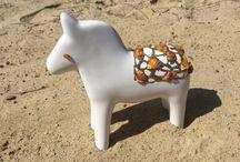 zMalowane / Porcelana i ceramika ręcznie malowana