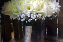 Brides Bouquets / Brides bouquets created by Poppies Florist Bournemouth & Christchurch