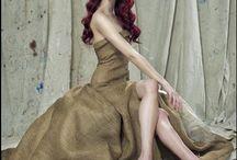 Hair/ photo Collaborations