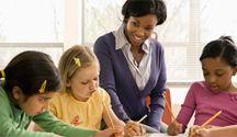 TEACHING!! / Teaching skills
