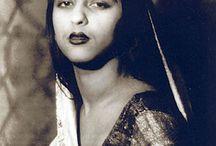 Amrita Sher-Gel