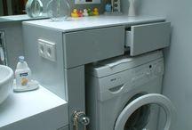 lavanderia nagno