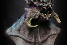masque horreur