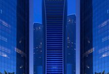 Etihad Towers / Every detail has been handpicked and crafted to perfection – from materials, details and finishes, through to spatial planning, lighting and ambience. Every aspect has been considered so that comfort, luxury, convenience and enjoyment permeate through your every experience.