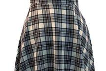 Tartan / Dress