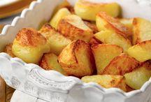 Hearty Recipes