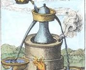 Alchemy / General topics in practical and spiritual alchemy.