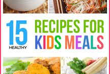 meal for kids