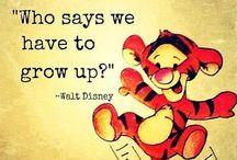 Disney tatlı karakterler