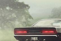 Vintage motors, Legendary Car