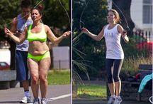 Diet & Fitness / by Oshini Dayaratne