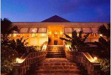 JAMAICA HAUS ISLAND LIVING / British West Indies Interiors and Tropical Resort Style.