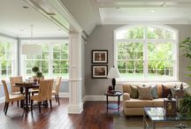 CHESTER / Dutch colonial renovation