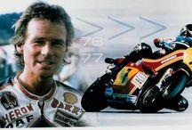 GP riders