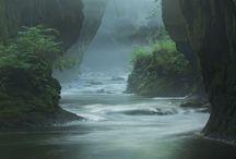 Landscape / by Brandon Troutman