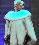 Catalin Botezatu Couture Modewoche NYC