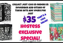 Host a Thirty-One Party