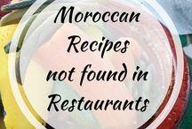 Travel Food / Travel Food