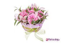 Flori pentru onomastici si zile de nastere / Buchete de flori pentru onomastica zi de nastere ocazii speciale