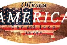 Officina America Italy