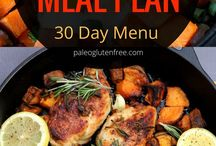 30 Day Healthy Meal
