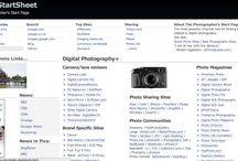 Photobloggs / Blogs about photo.
