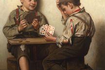 amicizia gioco
