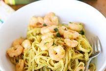 Recipes: Pasta / Pasta hits the spot any day of the week.  / by Chic Galleria