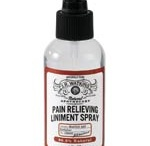 PAIN RELIEVER natural source