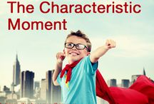 Developing The Main Character / This is my favorite board! How can you characters become likeable, motivated and conflicted? Check out these resources!   #10MinuteNovelists #write #writers #writing #characters