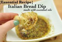 edible oil recipes