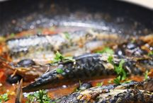 Seafood Recipes / Healthy seafood recipes that look and taste delicious!