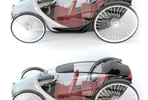 concept electric car