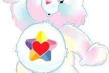 True Heart Bear