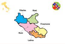 Latium - Lazio / Fotos zur italienischen Region Latium - Lazio
