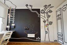 Home interior design inspiration / Ideas for homa interior design