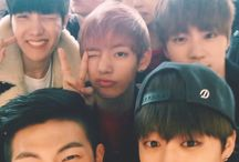 bangtan♡ / DEDICATED TO THESE 7 BEAUTIFUL BEINGS THAT ARE THE EIGHTH MARVEL OF THE WORLD