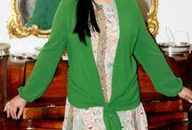 OOTD: Mod Fashion in Kaos AW15