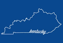 For the Love of Kentucky