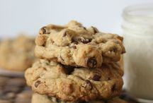 Chocolate Chip Cookie Challenge Recipes