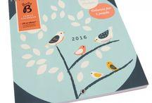 Calendars & Diaries 2016