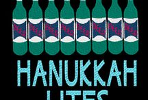 Hanukkah Humor Embroidery Designs / machine embroidery designs How about some FUN Hanukkah Humour Designs?? Just finished some new ones.. Had heaps of fun with these.. Have a look! http://cindysembroiderydesigns.com/Hanukkah-Humour-Designs.html