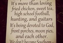 Southern Love