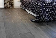 Bedroom/ flooring