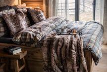 Hunter cottage